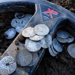 Coins from Hoard