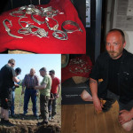 DEUS finds Viking Treasure
