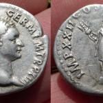 croatia-silver-denarius-of-domitian-81-96-AD