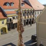 croatia-spearhead-vinkovci-museum-background