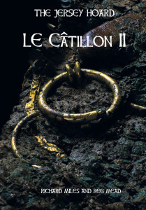 Signed copy of Catillon II by Reg Mead and Richard Miles.