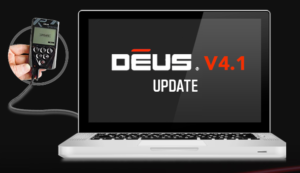 DEUS Update Download the Latest Version 4.1 from XP Metal Detectors Americas.