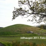 Jellhaugen treasure find Norway