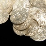 Anglo-Saxon period coins