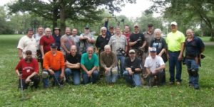 XP Portage Indiana Boot Camp Field Session