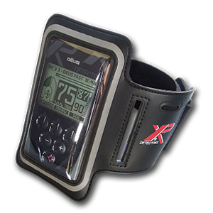 XP DEUS Remote Armband Protection Case